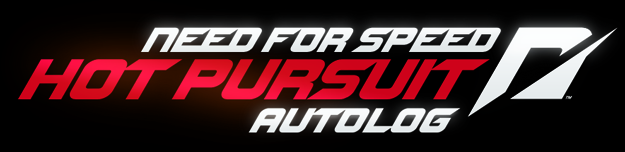 Autolog - NFS - Need for Speed Hot Pursuit (2010)