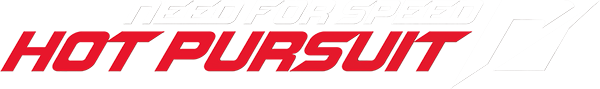 NFS - Need for Speed Hot Pursuit (2010) logo