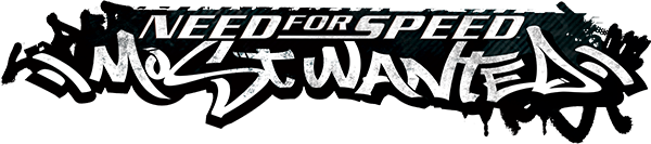 NFS - Need for Speed Most Wanted logo