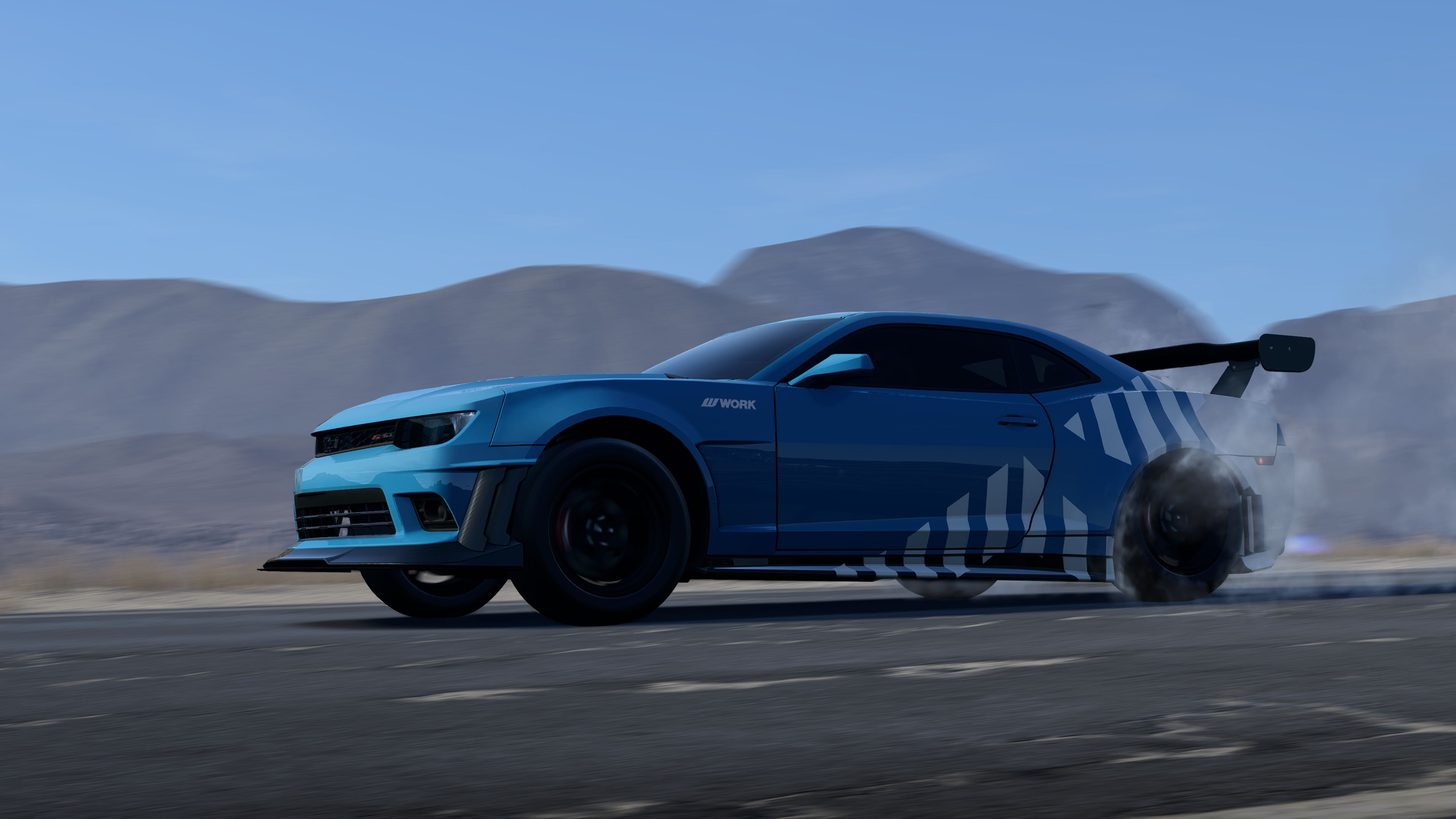 NFS - Need for Speed Payback - Diamentowy Blok