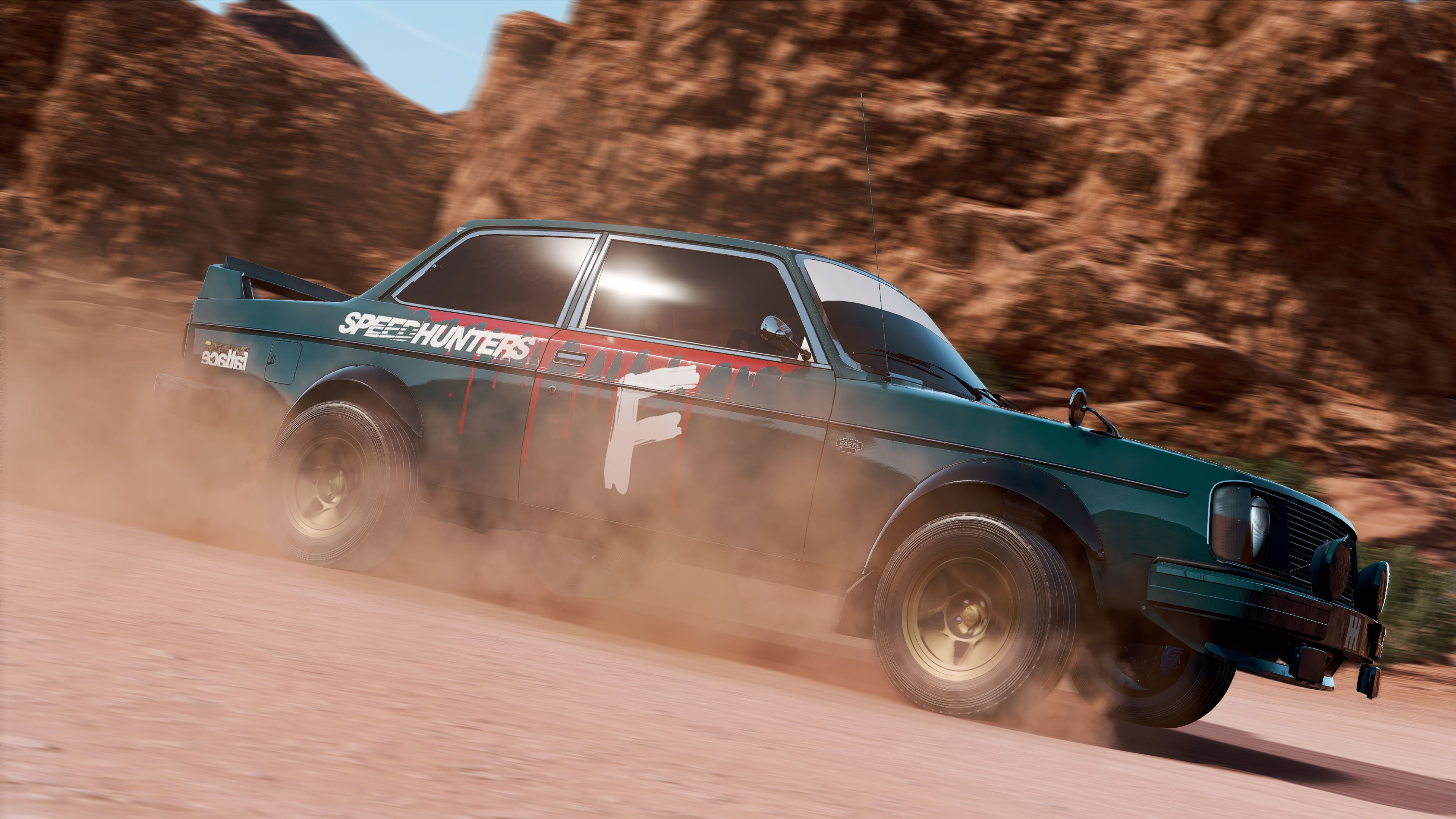 NFS - Need for Speed Payback - Grupa Wolne Ember