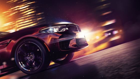 Need for Speed Payback - NFS - Tapeta - Wallpaper