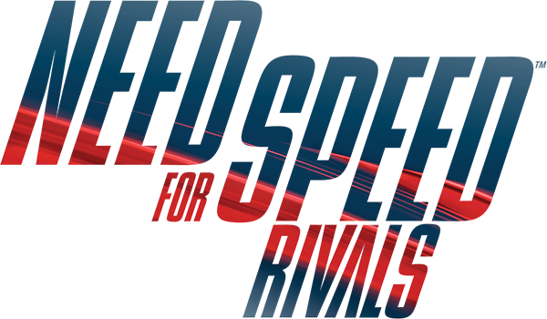 NFS - Need for Speed Rivals - logo