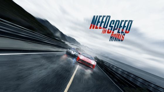 NFS - Need for Speed Rivals - Tapeta - Wallpaper