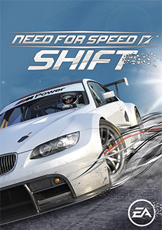 NFS - Need for Speed Shift - DLC Team Racing Pack