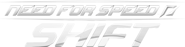 NFS - Need for Speed: Shift logo