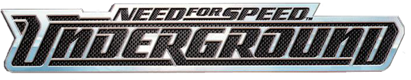 NFS - Need for Speed: Underground 2 logo