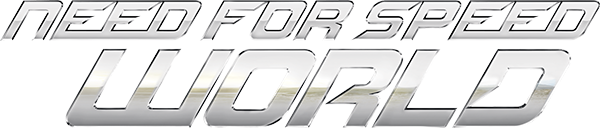 NFS - Need for Speed World logo