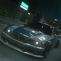 Bez filtra - NFS - Need for Speed (2015)