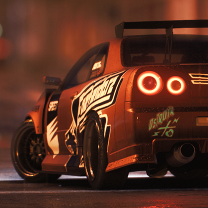 Eddie wrócił - NFS - Need for Speed (2015)