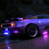 Ikonoklasta - NFS - Need for Speed (2015)