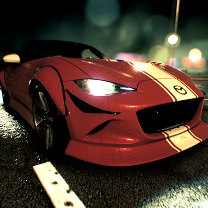 Maniak filtrów - NFS - Need for Speed (2015)