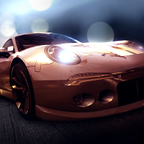 Na brąz - NFS - Need for Speed (2015)