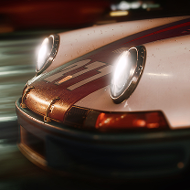 Prędkość to ja - NFS - Need for Speed (2015)