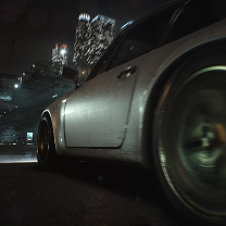 Wskazówki od Amy - NFS - Need for Speed (2015)