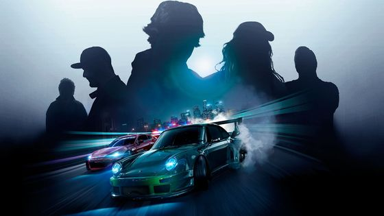 NFS - Need for Speed (2015) - Tapeta - Wallpaper