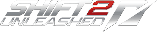 NFS - Shift 2: Unleashed logo