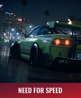 Nowy Nissan w Need for Speed