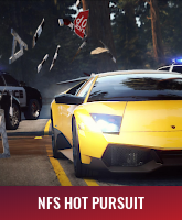 NFS Hot Pursuit tapety od SpeedHunters