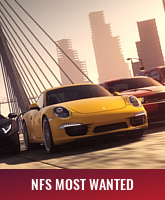NFS Most Wanted za darmo!